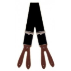 Tirantes para pantalones flamenco