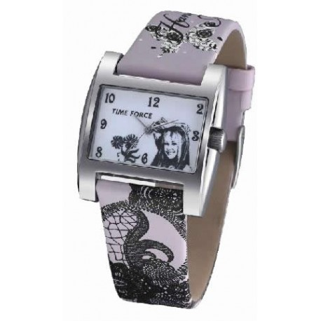 Reloj Hannah Montana Time Force mod. HM1007