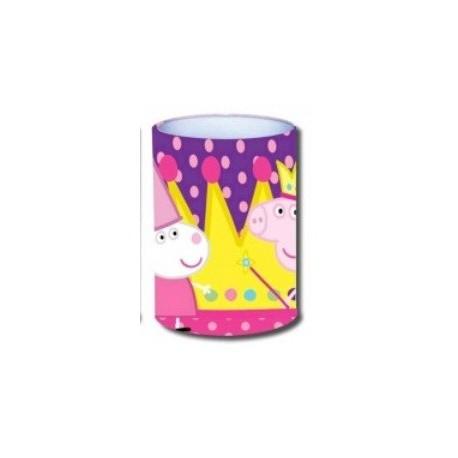 Lapicero metálico Peppa Pig