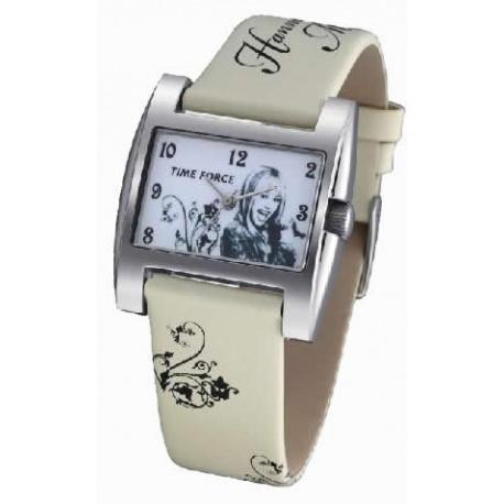 Reloj Hannah Montana Time Force mod. HM1008