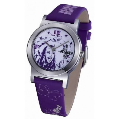 Reloj Hannah Montana Time Force mod. HM1009