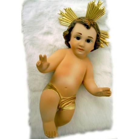 Figura Niño Jesús 16cm
