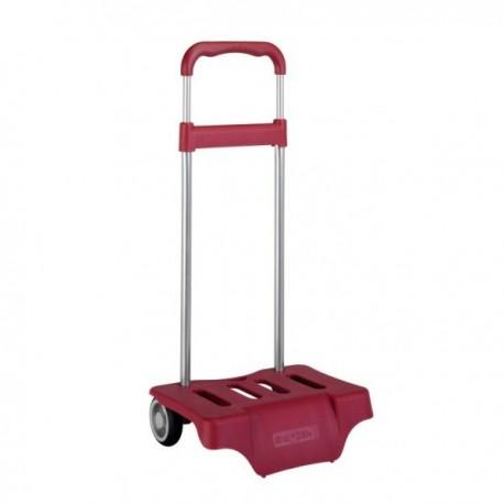 Carro Safta para mochilas de 43 y 38 cm