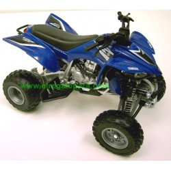 Quad Yamaha YFZ 450 New Ray 1:12