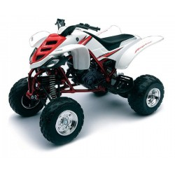 Quad Yamaha Raptor 660R New Ray 1:12