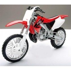 Moto Honda CR250R New-Ray 1:12