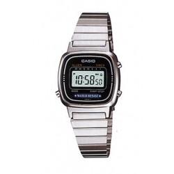 Reloj Casio Señora LA670WA-1DF