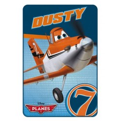 Manta polar Planes Dusty Disney