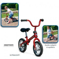 Chicco Bicicleta aprendizaje sin pedales