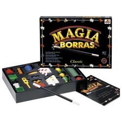 Juego de magia borras 100 trucos