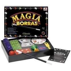 Juego de magia borras 50 trucos