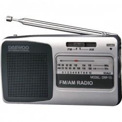Radio transistor Daewoo DRP-15