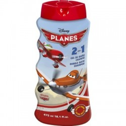 Gel de baño 475ml Planes Dusty