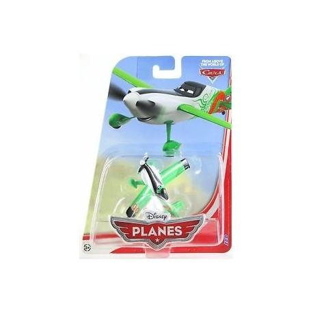 Avión Zed Planes Disney