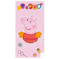Toalla Peppa Pig 70 x 140cm