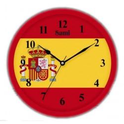 Reloj de pared España