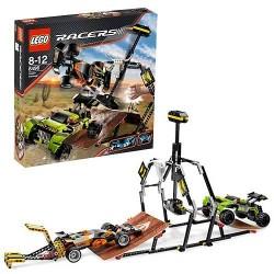 Lego 8496 Martillo del desierto Racers