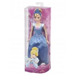 Muñeca Cenicienta de Mattel