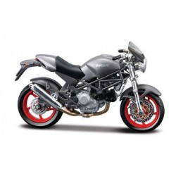 Ducati Monster S4 Maisto 1:18