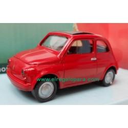 Fiat 500 1:43 Mondo motors