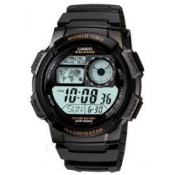 Reloj casio caballero AE-1000W