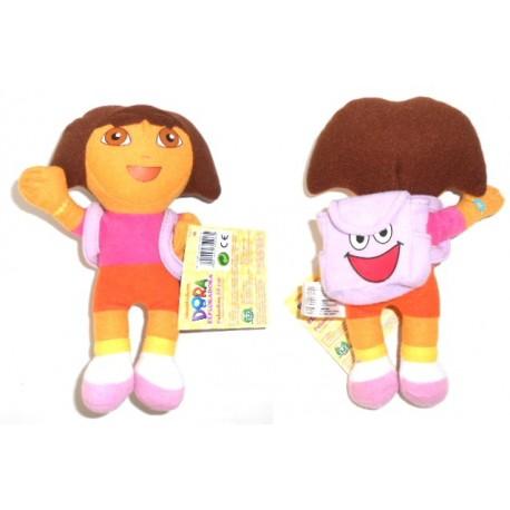Peluche muñeco Dora la Exploradora 20cm