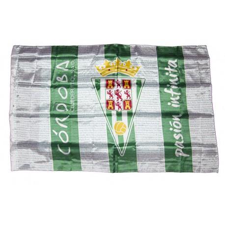 Bandera Córdoba Club de Fútbol himno