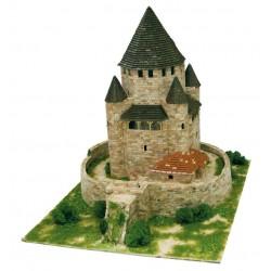 Maqueta Torre Tour Cesar - Francia - Aedes Ars 1009