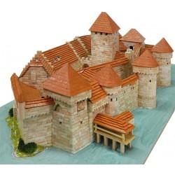 Maqueta Château de Chillon - Suiza - Aedes Ars 1012