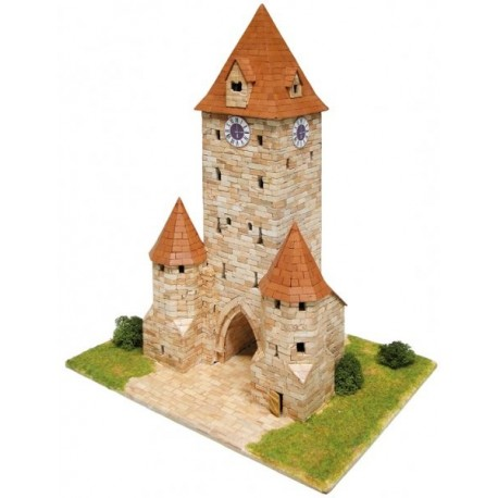 Maqueta Torre de Ostentor - Alemania - Aedes Ars 1265