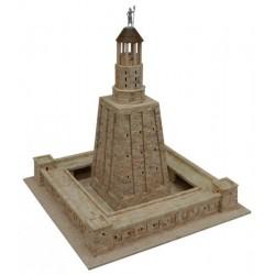 Maqueta Faro de Alejandria - Egipto - Aedes Ars 1271