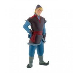 Figura Kristoff Frozen 10.5cm