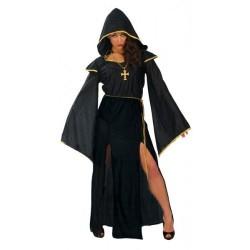 Disfraz adulto sacerdotisa