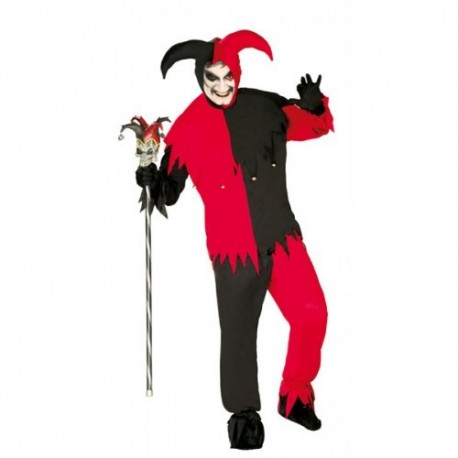 Disfrazadulto Lord Joker (XL)