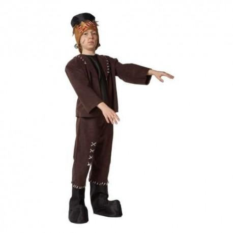 Disfraz Frankestein Talla 6 y 10 años