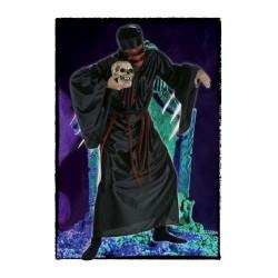 Disfraz Zombie sangriento adulto