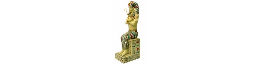Figuras egípcias