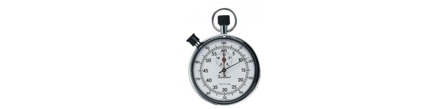 Cronómetros