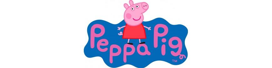 Productos oficiales de Peppa Pig