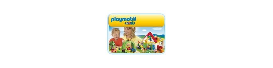 Playmobil 1.2.3 - tienda playmobil - comprar playmobil