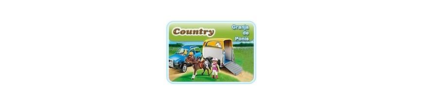 Playmobil granja de ponis - playmobil - comprar playmobil - tienda playmobil