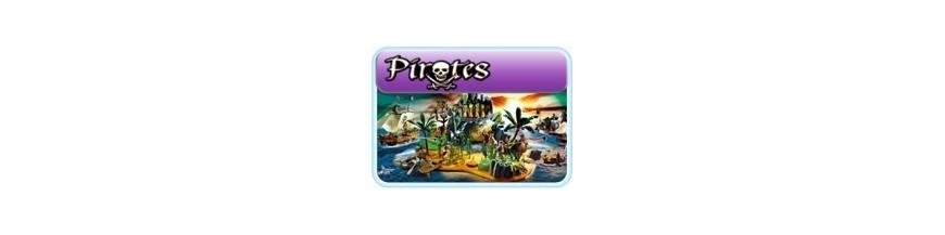 Playmobil Piratas - comprar playmobil - playmobil - tienda playmobil