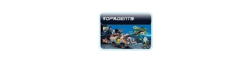 Playmobil agentes secretos - playmobil - tienda playmobil - comprar playmobil