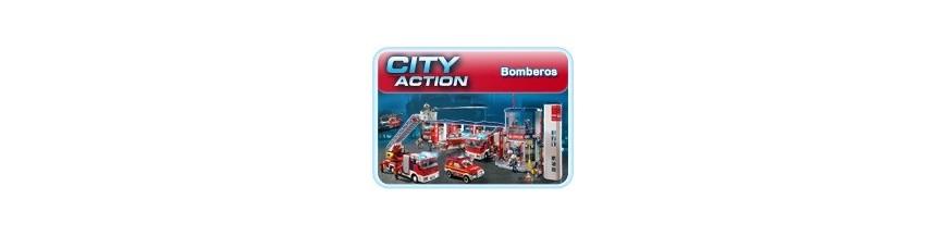 Playmobil Bomberos - playmobil cordoba - comprar playmobil - tienda playmobil