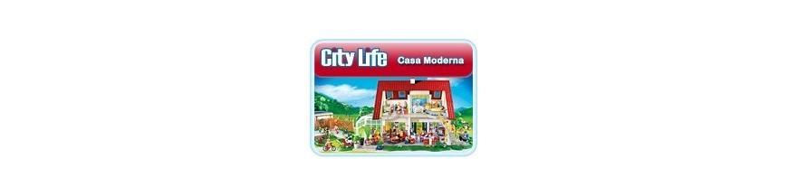 Playmobil vida urbana - comprar playmobil