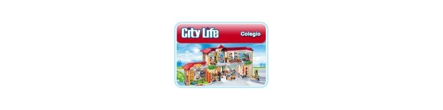 Playmobil colegio - comprar playmobil - playmobil - tienda playmobil