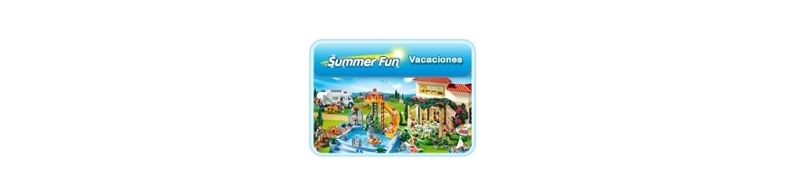Playmobil Vacaciones - Comprar Playmobil - Tienda playmobil Córdoba