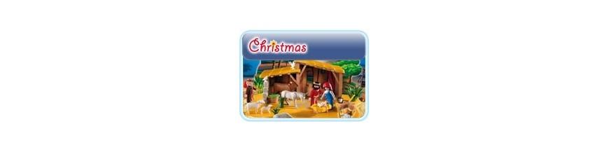 Playmobil Navidad - Tienda playmobil - playmobil - comprar playmobil