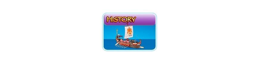 playmobil egipcios y romanos - comprar playmobil