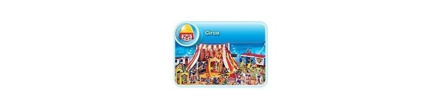 Playmobil Circo - comprar playmobil, playmobil córdoba